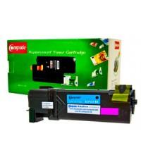 ตลับหมึกเลเซอร์ (Toner Cartridge) คอมพิวท์ For Fuji Xerox CT201634 (Magenta)