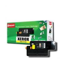 ตลับหมึกเลเซอร์ (Toner Cartridge) คอมพิวท์ For Fuji Xerox CT201594 (Yellow)