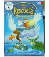 DVD THE RESCUERS หนูหริ่งหนูหรั่งผจญเพชรตาปีศาจ