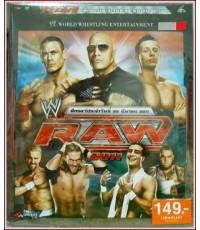 VCD ศึกธอว์ประจำวันที่ 28 มีนาคม 2011 RAW (มวยปล้ำ)