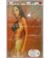 TAPE  TONI BEAXTON  THE HEAT  (เทป)