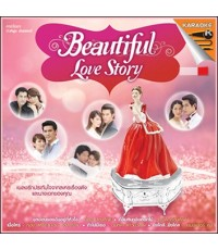 VCD Beautiful Love Story