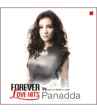 CD FOREVER LOVE HITS by Panadda