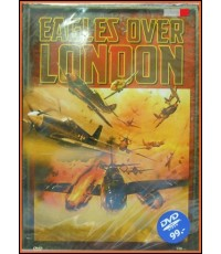 DVD EAGLES OVER LONDON