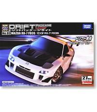 TAKARA TOMY Drift Package RX7 FD3S