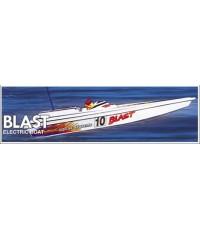 TRAXXAS BLAST NEW VERSION SPEED UPGRADE กันน้ำ 100
