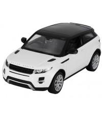 Range Rover Evoque 1/14 rastar Scale RC Toy มีไฟหน้าหลัง