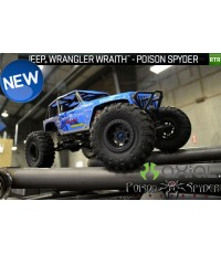 AXIAL WRAITH Jeep Spider RTR