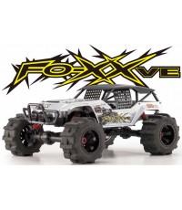 Kyosho FOXX VE Monster truck ไฟฟ้า ORION BLUSHLESS Water proof