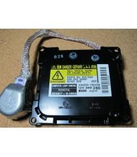 บัลลาสต์(กล่องควบคุมซีนอน)ไฟหน้า Camry ACV40 รุ่น 2.4 ปี 2008+