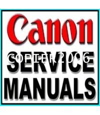 คู่มือซ่อม CANON IR2520 IR2525 IR2530