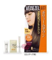 Venezel Soft Straight Hair ครีมยืดผมคุณภาพเยี่ยมจากญี่ปุ่น เน้นตรงสวยแบบธรรมชาติ ไม่แข็งทื่อ(ผมยาว)