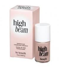 โมเมพาเพลิน Benefit High Beam ไฮไลท์ รองพื้นหน้าสว่างใสอมชมพู เป็นประกายนิดๆ