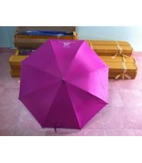 ขายร่มสต็อก คือร่มที่ผลิตขึ้นมาไว้รอขายสำหรับลูกค้าที่ต้องการงานด่วน จะเป็นร่มแบบคละสี