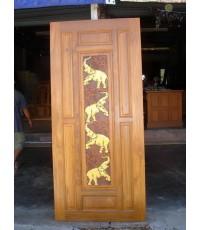 บานประตูเดี่ยว ( 8059 )