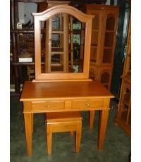 โต๊ะเครื่องแป้ง ( 91011 )
