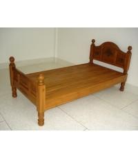 เตียงนอน 3.5 ฟุต ( 7011 )
