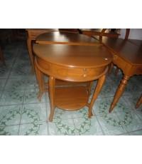 โต๊ะครึ่งวงกลม ( 5041 )