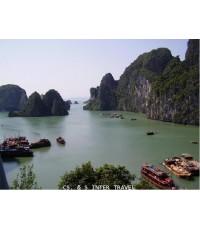 วีซ่าประเทศเวียตนาม