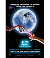 E.T. : The Extra - Terrestrial : อีที เพื่อนรัก