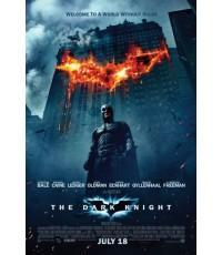 The Dark Knight : แบทแมน อัศวินรัตติกาล
