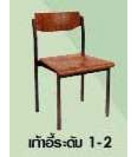 S-1 เก้าอี้ระดับ 1-2
