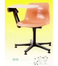 LC-26, เก้าอี้เล็คเชอร์ ไฟเบอร์กลาส