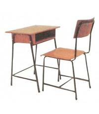 S-10 โต๊ะและเก้าอี้นักเรียน A3