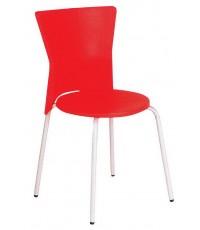 เก้าอี้อาหารเหล็ก CD-97