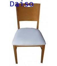 DP-1, เก้าอี้อาหาร ทำจากไม้ยางพารา