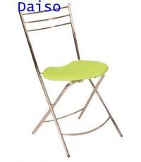 CD-103, เก้าอี้พับเหล็ก