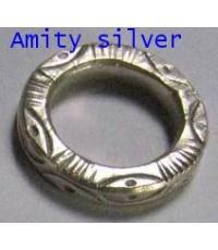 แหวนเงินชาวเขา, R PT-002