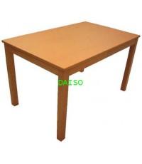 โต๊ะอาหารลายไม้บีช, TRB-7