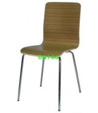 เก้าอี้ไม้วีเนียร์_D-VN-218/เก้าอี้ไม้ดัดปิดผิวไม้วีเนียร์