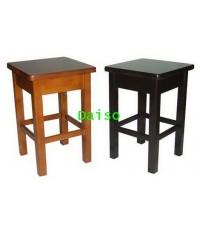เก้าอี้ไม้ยางทรงโบราณ/เก้าอี้ไม้สไตล์โบราณ CD-153