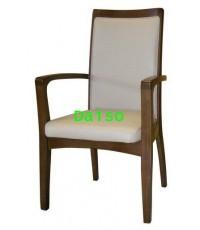 เก้าอี้ประชุมพนักพิงสูง/เก้าอี้ประชุมหลังพิงสุง-DPC-050
