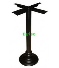 ขาโต๊ะสำเร็จรูป/ขาโต๊ะทรงกลมนูน/T-130