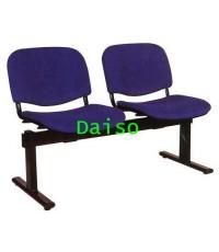 เก้าอี้แถว2ที่นั่ง รุ่นCR-19