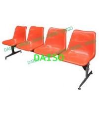 เก้าอี้แถว4่ที่นั่ง/CR-71PP
