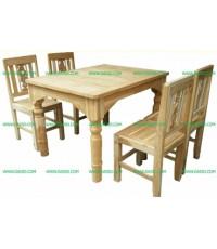 ชุดโต๊ะอาหาร_Y-2