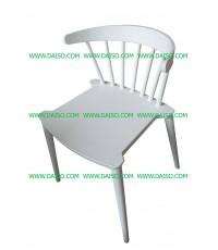 เก้าอี้ไม้วิเทจสไตล์  _Y-8