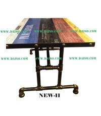 โต๊ะอาหาร NEW-11/สินค้าใหม่