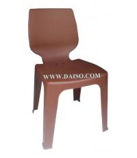 เก้าอี้พลาสติก ราคาประหยัด สีสันสดใส DSP-22