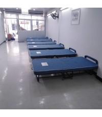 DS-Bed39 เตียงเสริมพับได้