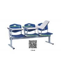 เก้าอี้แถวมีเลคเชอร์ CR-68-3