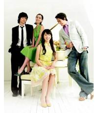 ซีรี่ย์เกาหลีspring waltz ดนตรีรักหัวใจปรารถนา/ซับไทย/3 v2d/เกาหลี/20 ตอนจบ