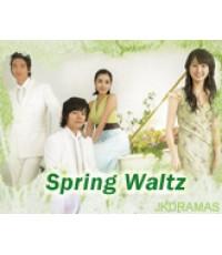 ซีรี่ย์spring waltz ดนตรีรักหัวใจปรารถนา/พากษ์ไทย/4 v2d/ละครเกาหลี/20 ตอนจบ