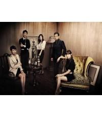 ซีรี่ย์เกาหลีauction house บริษัทประมูลไม่จำกัด/ซีรี่ย์ซับไทย/DVD 6แผ่นจบ/ละครเกาหลี