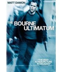 หนังโรงTHE BOURNE ULTIMATUM /พากษ์+ซับ/DVD