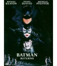 หนังโรงBATMAN RETURNS /พากษ์+ซับ/DVD